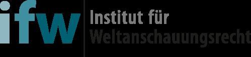 ifw - Institut für Weltanschauungsrecht